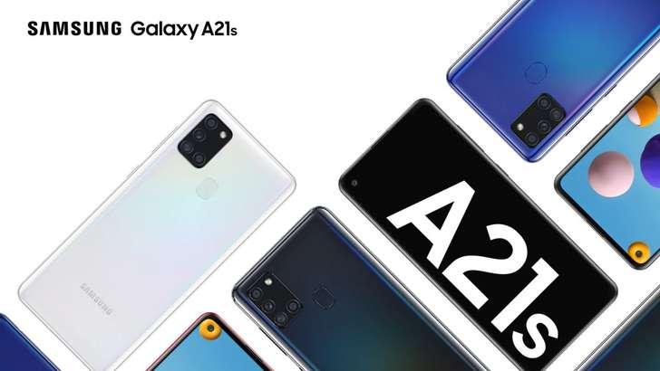 ТераТавсиф: Samsung Galaxy A21s (2-қисм)