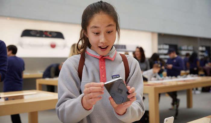 Эгасини рози қилган ўнта iPhone ва iPad (AnTuTu рейтинги, 2021 йил январь)