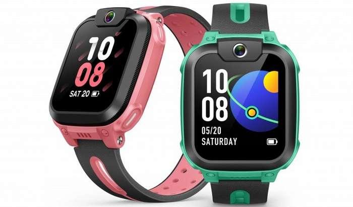 Болаларга мўлжалланган Watch Phone Z1 «телефон-соати» чиқди