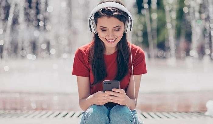 Онлайн аудио тинглаганда қанча мегабайтингиз кетади?