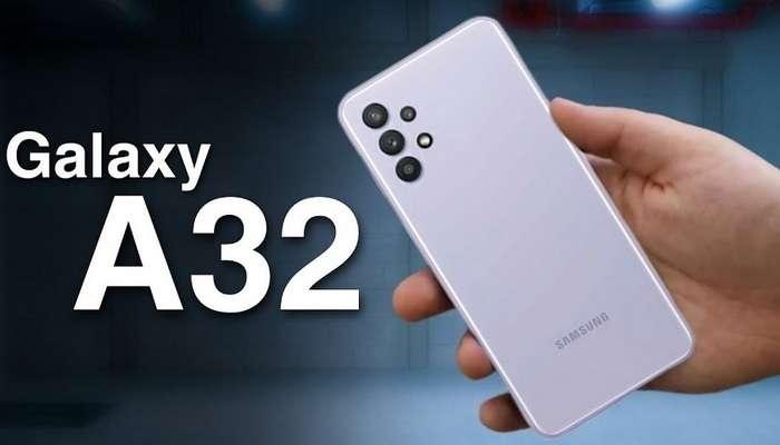Galaxy A32 4G тақдим қилинди: 5G-версиядан арзон, лекин унисидан ҳам зўр!