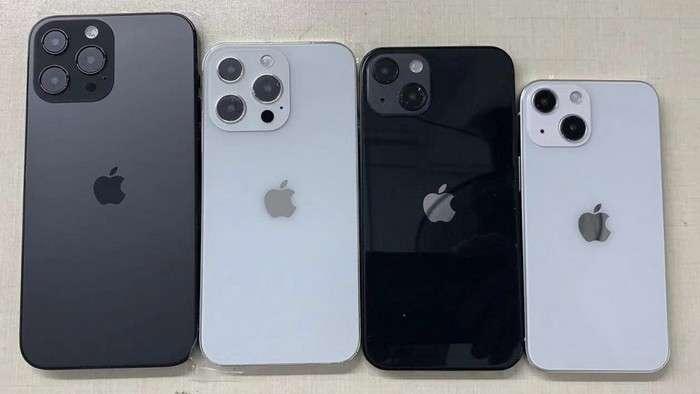 iPhone 13 чиқмай туриб, iPhone 14 туркумига оид маълумотлар пайдо бўлди: Мах модели 900 доллардан арзон!