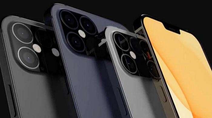 Apple to'qqizta yangi iPhone va bitta iMac'ni ro'yxatdan o'tkazdi