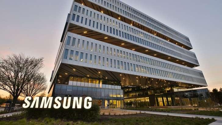 Samsung — етакчи