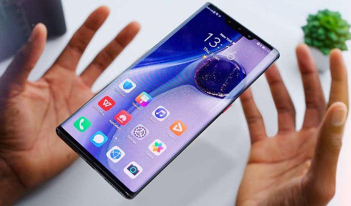 Балки ишонмассиз, лекин Huawei кетма-кет иккинчи ой смартфон бозорида етакчи бўлди!