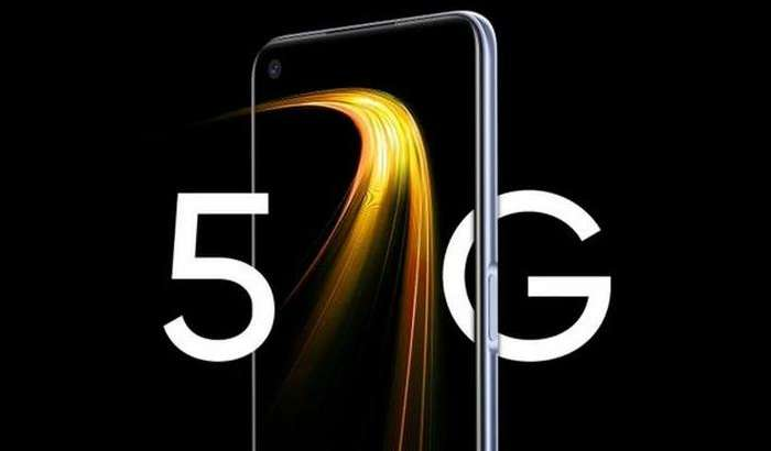 Realme нархи 100 долларга ҳам бормайдиган 5G-смартфон ваъда қилди!