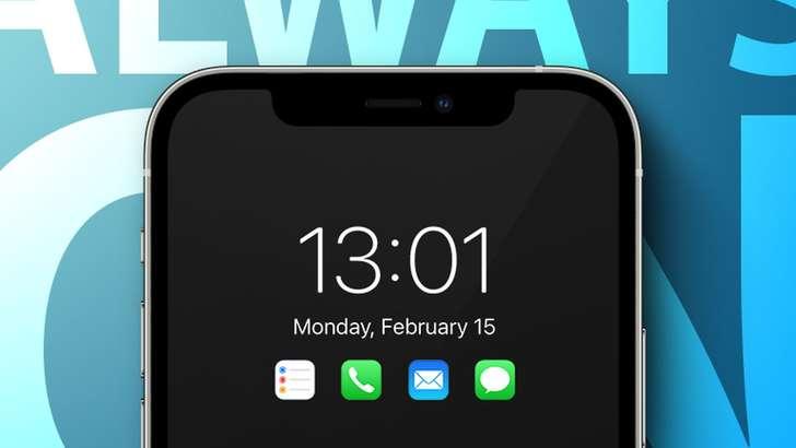 Apple янги iPhone 13 сериясига Android тизимида оммалашган функцияни қўшмоқчи