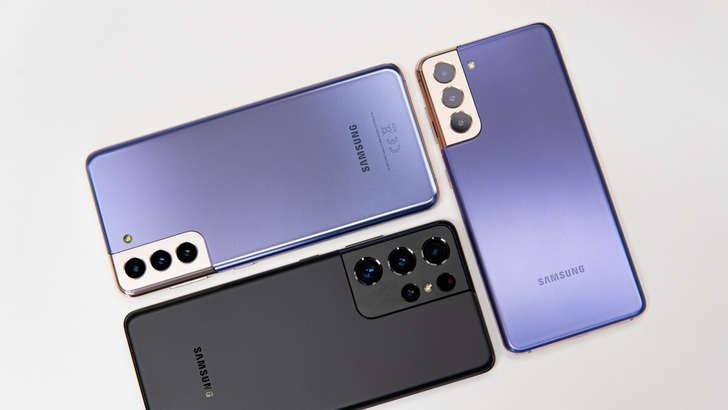 Samsung Galaxy smartfonlari narxlari bilan tanishamiz (2021 yil, avgust)