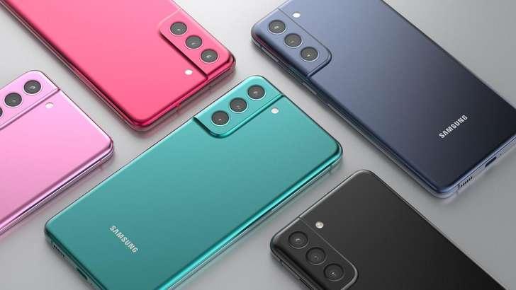 Samsung Galaxy S21 FE'нинг техник жиҳатлари расман тасдиқланди