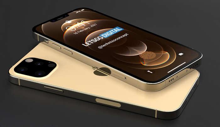 Kuzda chiqadigan iPhone 13 Pro'ning rekordchi jihati nimada?