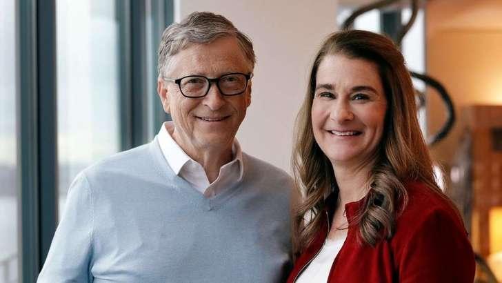 Билл Гейтс 27 йиллик турмушидан кейин рафиқаси билан ажрашмоқда