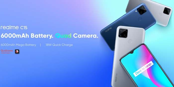 «Бели бақувват» Realme смартфони Qualcomm-версияда, MediaTek чиплисидан ҳам арзон чиқди!