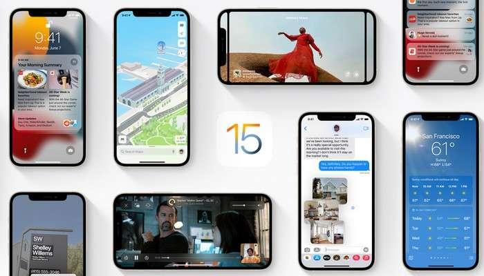 iOS 15 ҳамда iPadOS барчага тарқатиляпти: қандай ўрнатиб оламиз?