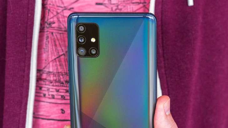 Samsung Galaxy A51'нинг тўлиқ тавсифи билан танишамиз: Камера борасидаги сезиларли ўзгаришлар