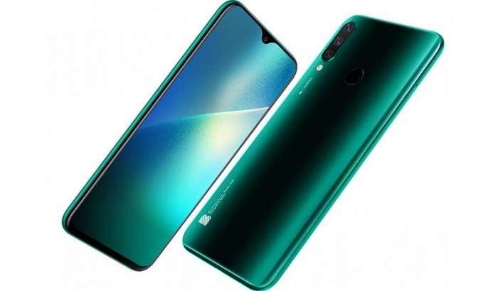 Android 10 тизимли смартфон атиги 99 доллардан сотила бошлади