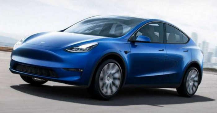 Tesla энг харидоргир иккита электрокарини арзонлаштирди