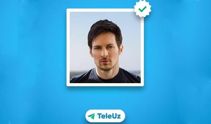 Telegram асосчиси Дуров: Кремний водийсига кўчмаслик учун 7 сабаб