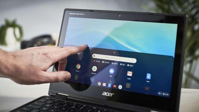 Fuchsia ҳам, Android ҳам эмас: Google яширинча яна битта операцион тизим тайёрлаяпти!