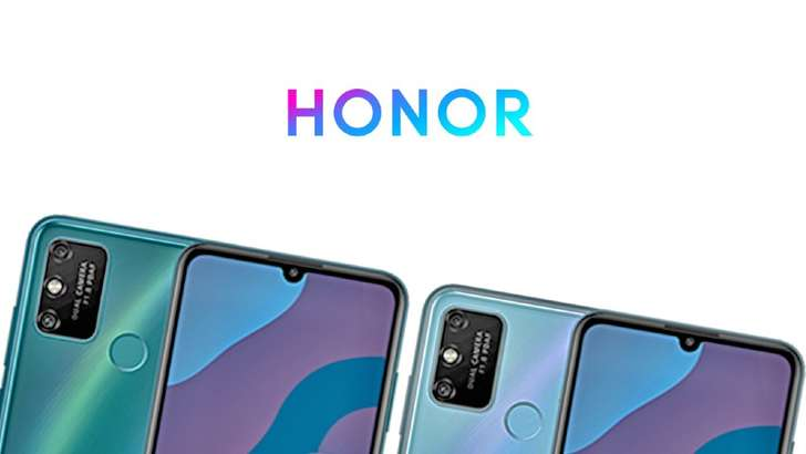 Honor Play 9A TENAA'da