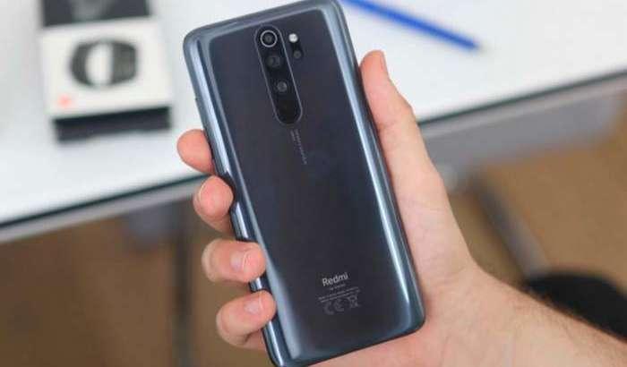 Навбатдаги арзон смартфон – Redmi 9 биринчи «жонли» суратларда