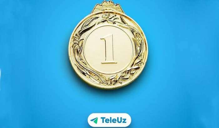 Telegram'нинг дунёда биринчи ўринга чиқиши сирини Павел Дуров айтди