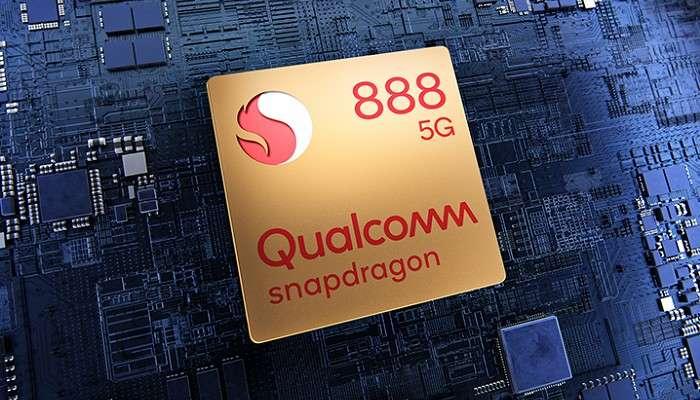 Snapdragon 875'ni kutmang – o'rniga Snapdragon 888 5G chiqyapti!