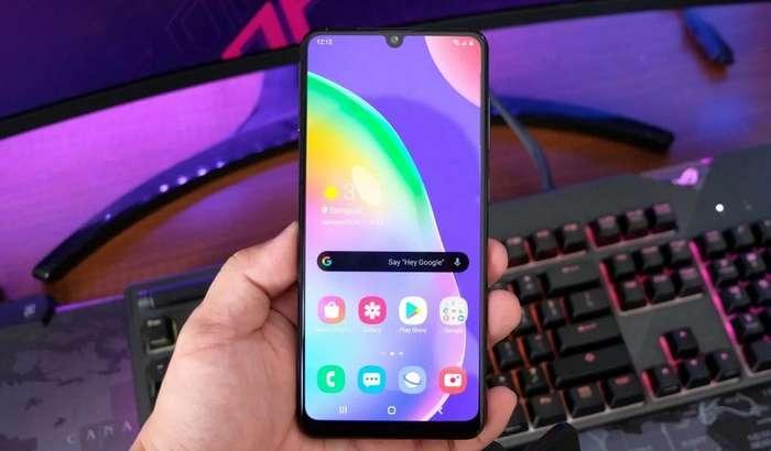 Samsung'нинг энг арзон 5G-смартфони – Galaxy A32 илк суратларда!