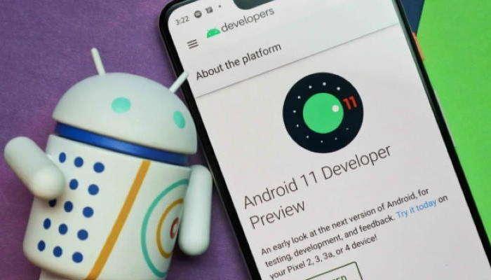 Android 11'да iOS'даги каби функция бўлиши тасдиқланди