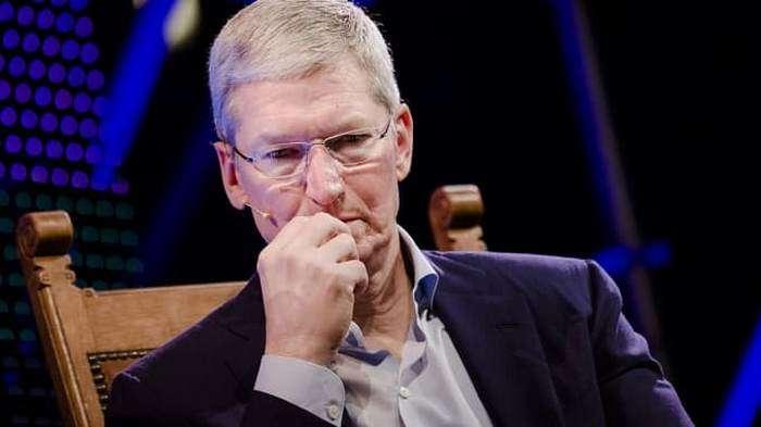 ТОП-50: энг ишончли компаниялар рейтингида Apple атиги 46-ўринда!