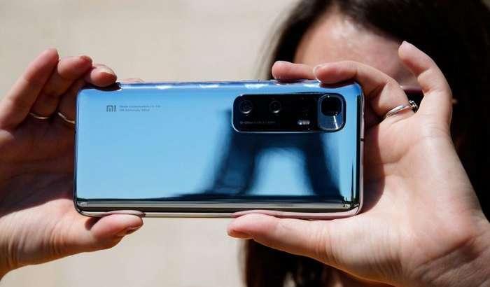 «Давринг ўтди – тур, бегим!»: DxOMark тахтидан Huawei P40 Pro'ни ағдарган янги флагманни қарши олинг! (+видео)
