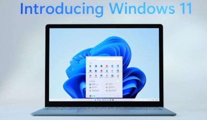 Microsoft олти йил кутилган Windows 11 тизимини тақдим этди (+видео)
