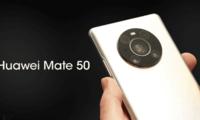 Snapdragon 898 чипи билан жиҳозланадиган Huawei Mate 50 смартфони 2022 йилнинг биринчи чорагида сотувга чиқарилади