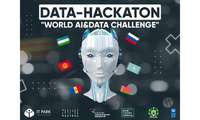 «World AI & Data Challenge» халқаро хакатонига марҳамат!