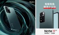Redmi Note 11, Note 11 Pro, Note 11 Pro+ smartfonining texnik jihatlari hamda narxlari ma'lum bo'ldi