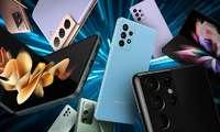 Canalys: Smartfon yetkazib berish bo'yicha 3-chorakda Samsung yetakchi bo'ldi