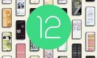 Android 12 тақдим этилди