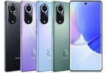 Huawei nova 9'нинг нархи ҳамда техник жиҳатлари маълум бўлди