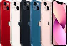 14 йил ичида iPhone'лар қанчага қимматлашган?