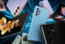 Canalys: Смартфон етказиб бериш бўйича 3-чоракда Samsung етакчи бўлди