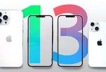 iPhone 13'лар нархлари маълум бўлди