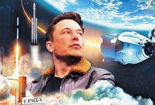 Илон Маск дунёнинг биринчи триллионери бўлиши тахмин қилинди