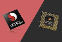 Snapdragon 898 ва Dimensity 2000 чипларининг техник жиҳатлари маълум бўлди