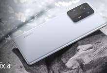 Узоқ кутилган Xiaomi Mi Mix 4 чиқди: яширин камера, Snapdragon 888+, 108 Мп, 4500 мАс ва 120 Вт!