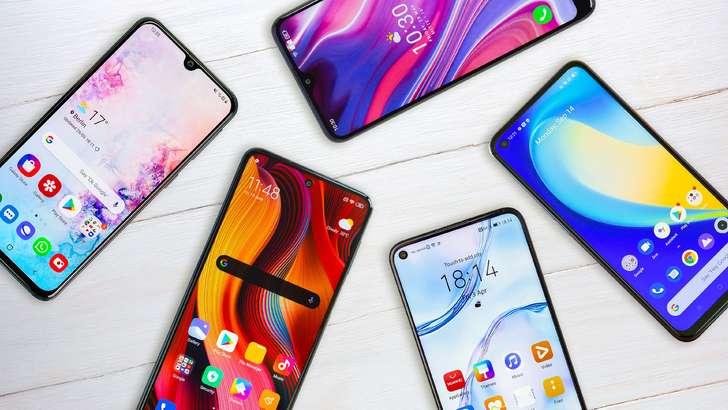 Бу смартфонсоз Xiaomi ва Apple'ни ҳам ортда қолдирди