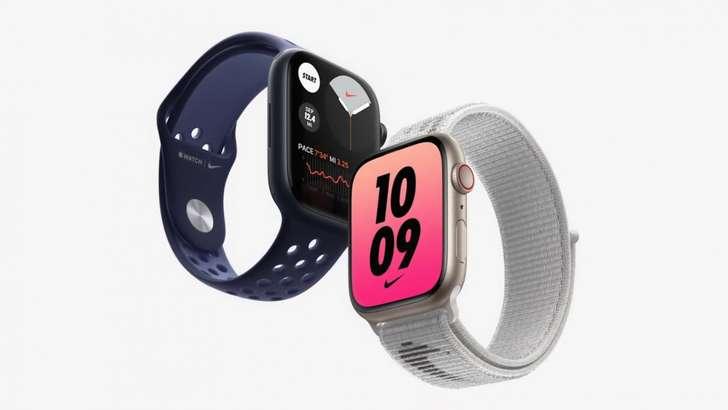 Apple Watch 7 taqdim etildi: katta displey hamda qirilishlarga bardoshli korpus