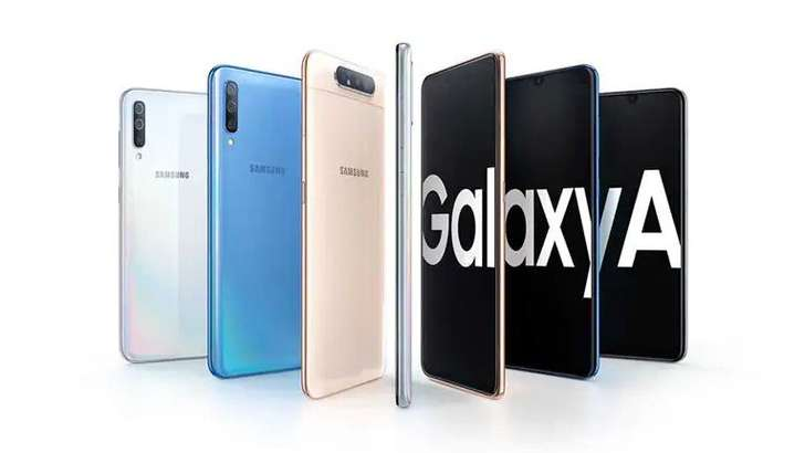 Келаси йилдан барча Galaxy A серияси смартфонлари флагманларда бўладиган технология билан жиҳозланади