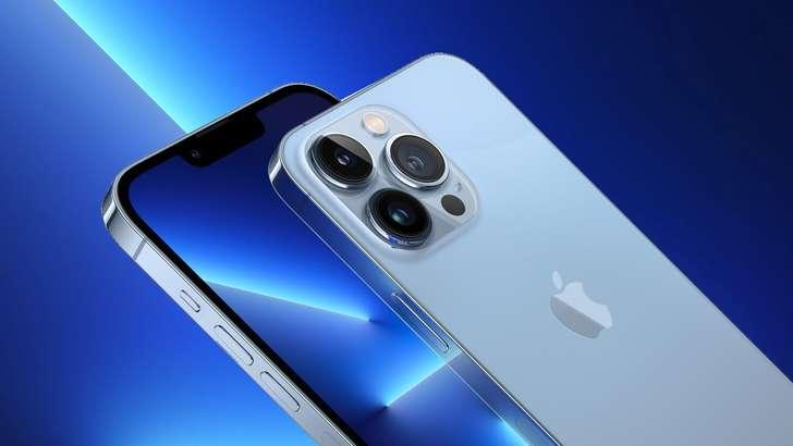 iPhone 13 Pro va Pro Max'larni kutayotganlar biroz sabr qilishlariga to'g'ri keladi