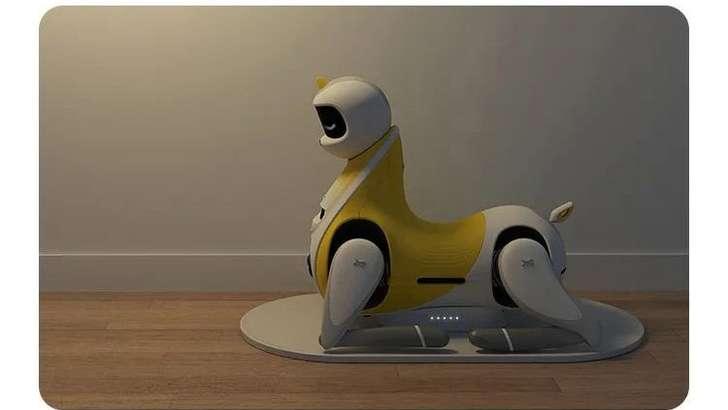 "Tesla гуманоид робот устида ишлаётганда, ""Хитойча Tesla"" робот отини намойиш этди"