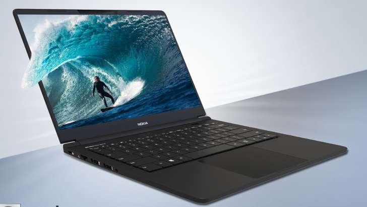 Nokia янги ноутбукни сотувга чиқаради