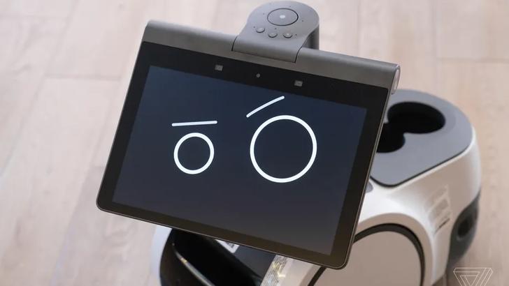 Амазон чиқарган Astro уй роботи, янги Alexa ва бошқа инновациялар билан бирма-бир танишамиз